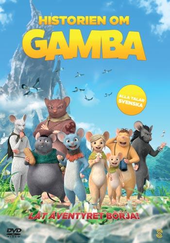 Gamba (DVD)