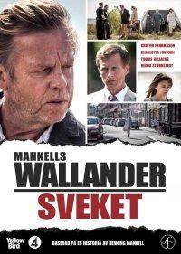 Wallander - Sveket(29) (DVD)