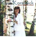Korsbäck Gun - Endast Kärleken segrar (CD)
