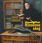Thor Hasse - Minnenas sång (CD)