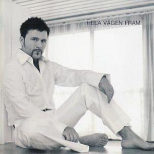 Johansen Jan – Hela vägen fram (CD)