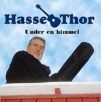 Thor Hasse – Under en himmel (CD)