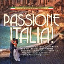 Passione Italia ! (2cd)(CD)