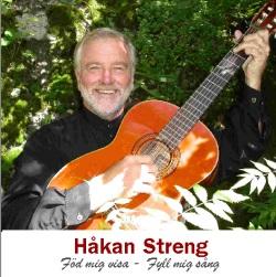 Streng Håkan - Föd mig visa..(2cd) (CD)