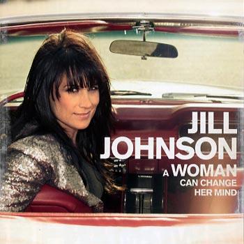 Johnson Jill -A woman can change her mind (CD)