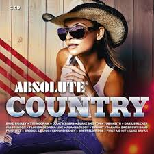 Absolute Country (2cd)(CD)