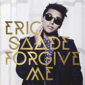 Saade Eric – Forgive me (CD)