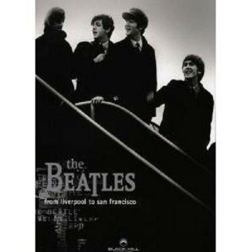 Beatles - From Liverpool to San Francisco (DVD)