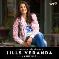 Johnson Jill - Jills Veranda Nashville säsong 2 (CD)