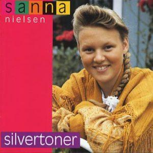 Nielsen Sanna – Silvertoner (CD)