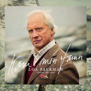 Falkman Loa - Kom i min famn (CD)
