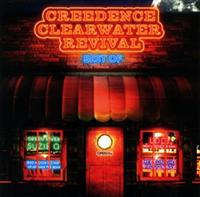 Creedence (CCR) -Best of... (2cd)(CD)