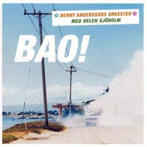 Andersson Benny – Bao! (CD)