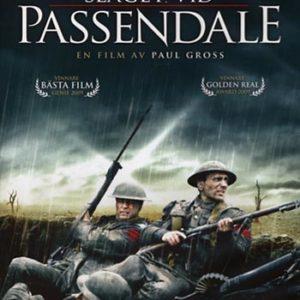 Slaget vid Passendale (DVD)