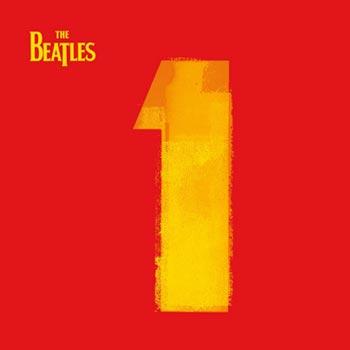 Beatles - 1 1962-70 (2015)CD)
