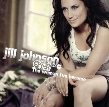 Johnson Jill -The woman I've become (CD)