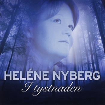 Nyberg Heléne - I tystnaden (CD)