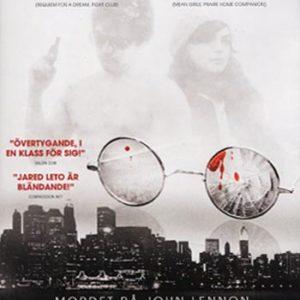 Mordet på John Lennon (DVD)