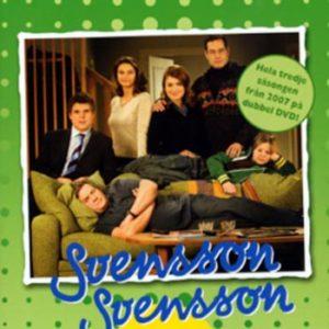 Svensson Svensson / Säsong 3 (2dvd)(DVD)