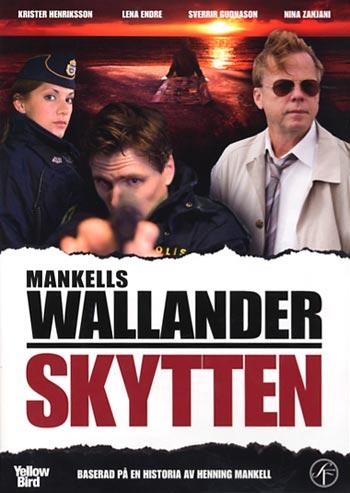 Wallander 21 / Skytten (DVD)