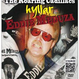 Roaring Cadillacs – Hyllar Eddie Meduza (2dvd)(DVD)