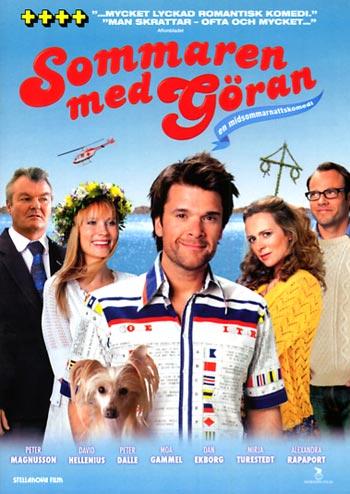 Sommaren med Göran (DVD)