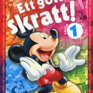 Ett gott skratt Vol. 1 (DVD)