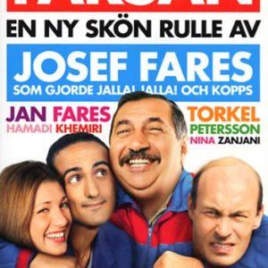 Farsan (DVD)