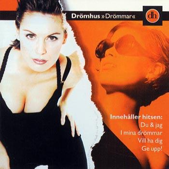 Drömhus - Drömmar (CD)