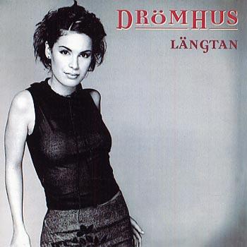 Drömhus - Längtan (CD)