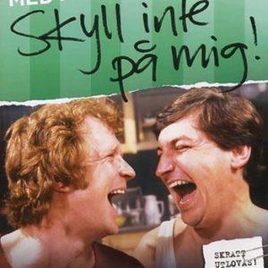 Magnus & Brasse / Skyll inte på mig! (DVD)