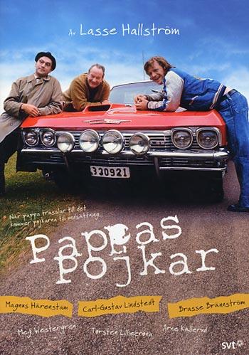Pappas Pojkar (DVD)