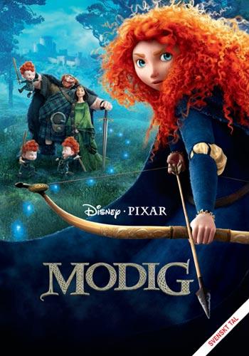 Modig (DVD)