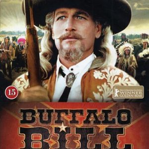 Buffalo Bill and the Indians (DVD)