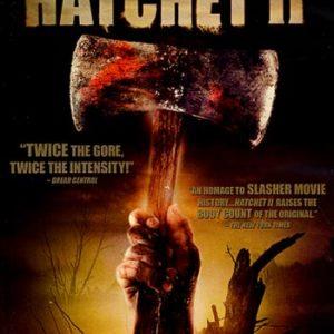 Hatchet 2 (DVD)