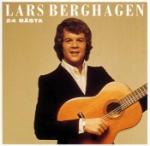Berghagen Lasse -24 bästa 1966-1976 (CD)