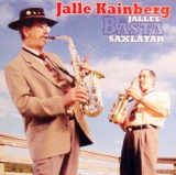 Kainberg Jalle - Jalles bästa saxlåtar (CD)