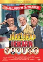 Stefan & Krister / Jäkelskap i kikar'n (DVD)