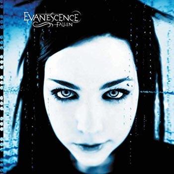 Evanescence - Fallen (CD)