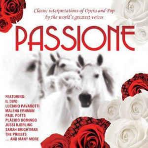 Passione Vol.1 (2cd)(CD)