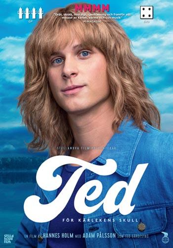 Ted - För kärlekens skull (DVD)
