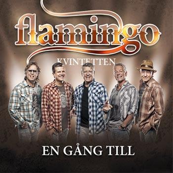 Flamingokvintetten - En gång till (CD)