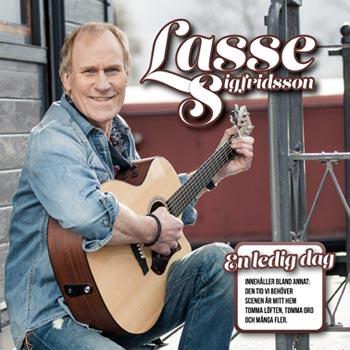 Sigfridsson - En ledig dag (CD)