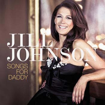 Johnson Jill - Songs for daddy (CD)