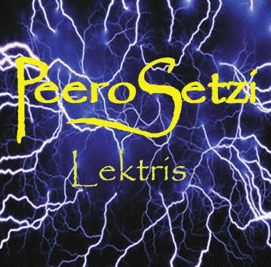 Peeråsetzi -Lektris (CD)