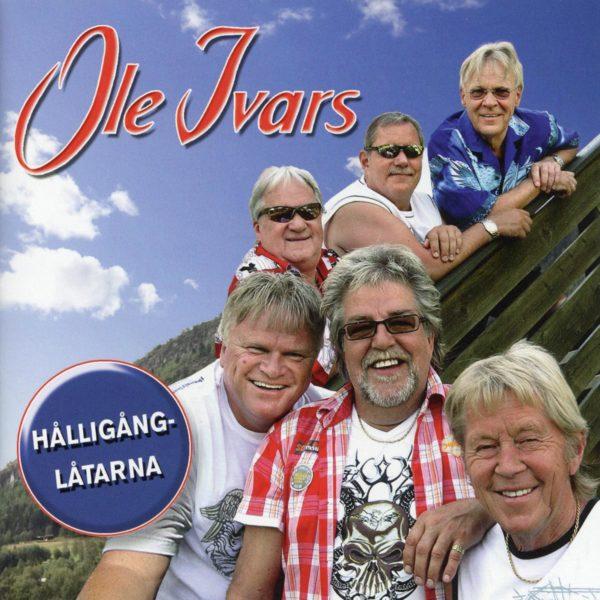 Ole Ivars -Hålligånglåtarna 1992-2007 (CD)