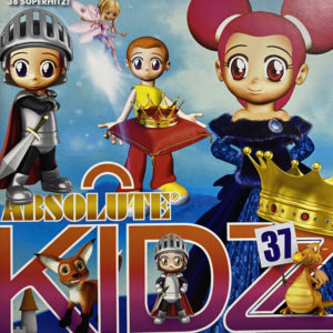 Absolute kids 37 (2cd)(CD)