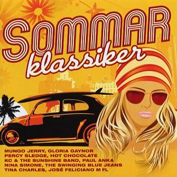Sommarklassiker (CD)
