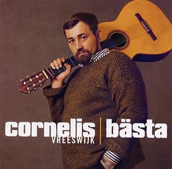 Vreeswijk Cornelis - Bästa (2cd)(CD)