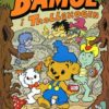 Bamse i trollskogen (DVD)